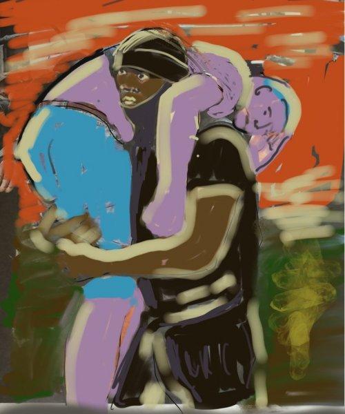2020-08 Black lives matter