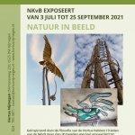 2021-07-03 Hortus Nijmegen Natuur in beeld front